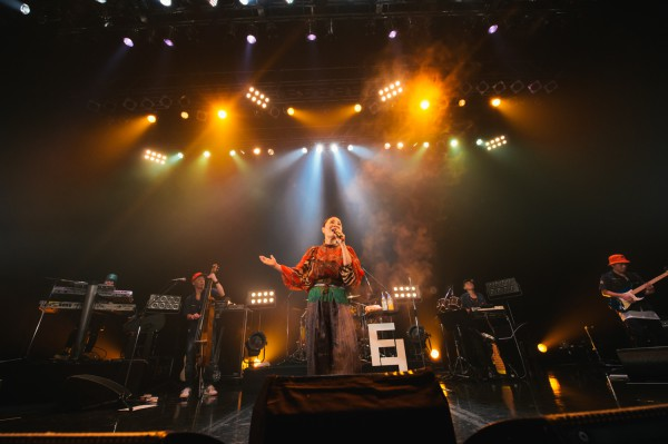 PUSHIM_7月1日ZeppDiverCIty公演_1