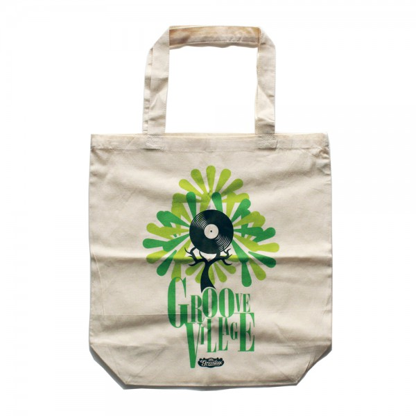GROOVEVILLAGE_BAG